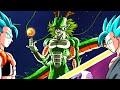 DRAGON BALL SUPER - Shenlong Zamara y Las Super Esferas del Dragon