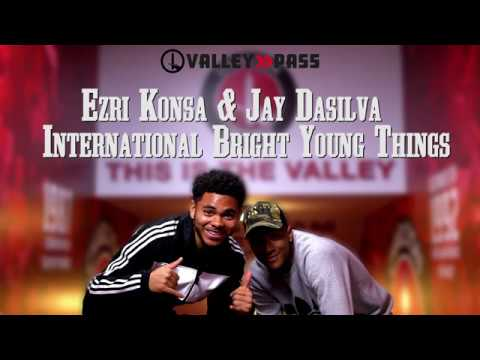 TEASER | Ezri Konsa & Jay Dasilva - International Bright Young Things