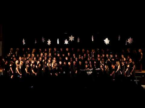 Bay Shore Middle School Winter Concert 2017