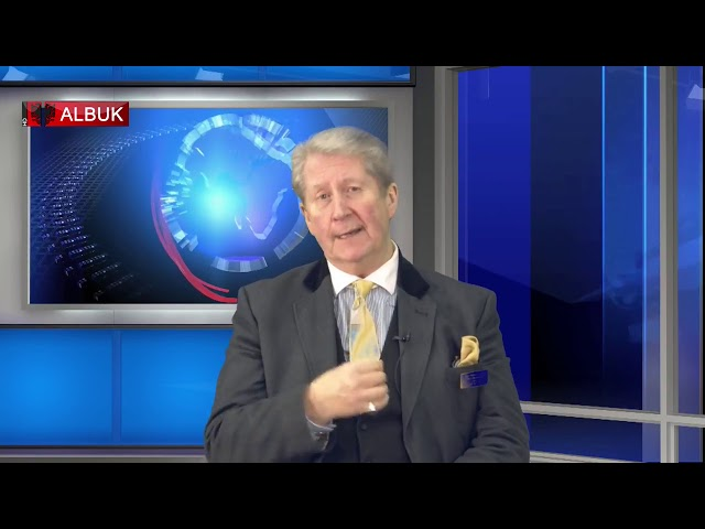 News of the day   Michael Spooner
