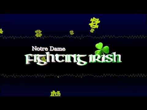 Fighting Irish Audio Compilation