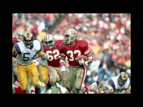 Hall of Fame Preview Roger Craig