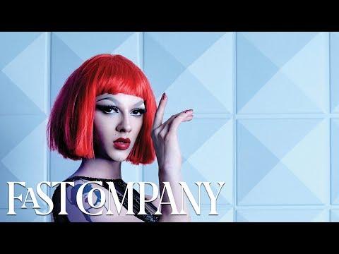 Simon Doonan's Top 3 Drag Queens | Fast Company