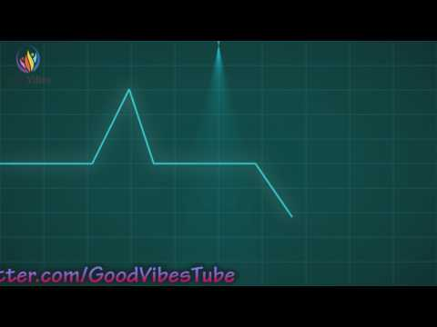 Heart Palpitation Relief Binaural Beats sound Therapy : Remedy for Heart Palpitation #GV17