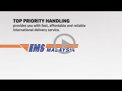 Express Mail Services (EMS)