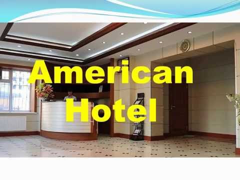American Hotel | Travel Mongolia Tour Guide