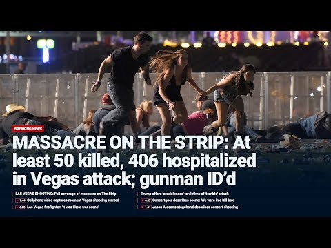 Quick Lessons To Learn From Las Vegas Shooting