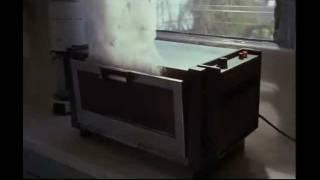 Rain Man Kitchen Fire