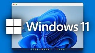Windows 11 (Grundkurs) Alles was du zum Einstieg wissen musst (Tutorial)