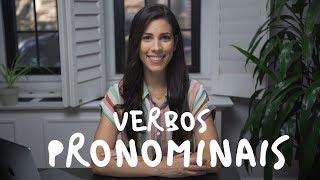 Baixar Pronominal & Reflexive Verbs in Portuguese   Speaking Brazilian