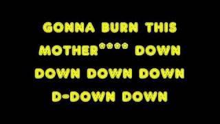 Usher - DJ Got Us Falling In Love Again (feat. Pitbull) Karaoke.mp4