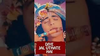 Jalte diye || Prem Ratan dan || Radhakrishn ||Full Screen Whatsapp Status|| ||Star Bharat|| || TC ||