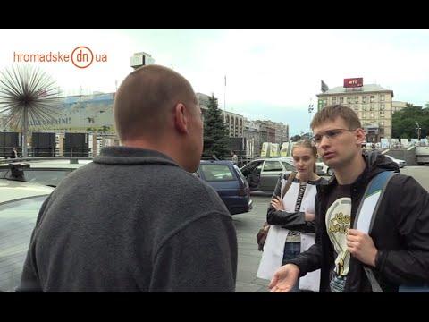"""Беларус из """"Донбасса"""" год не может получить украинское гражданство"""