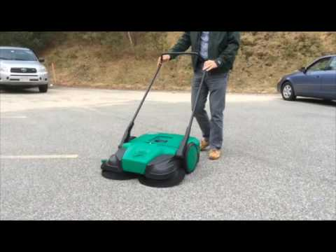 Bissell Commercial BG9100NM Sweeper