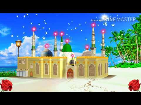 Best naat status video whattsapp status video Naat special status