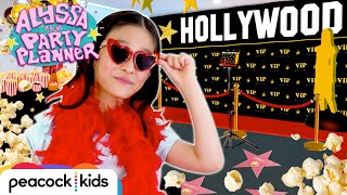 9 Ways to Glitz & Glam Your Hollywood Party! | ALYSSA THE PARTY PLANNER