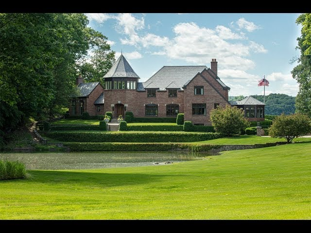 Quiet Grandeur in New Hamburg, New York | Sotheby's International Realty