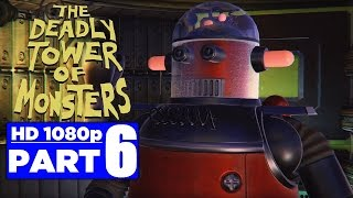 The Deadly Tower of Monsters PC Gameplay Walkthrough Part 6