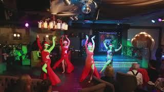 группа Натальи Калининой танец живота