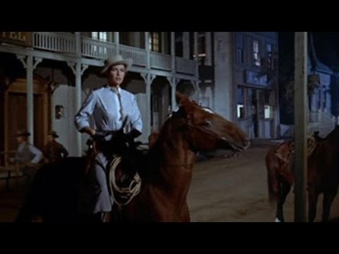 Western Movies Full Length Free English ✧The Man from Bitter