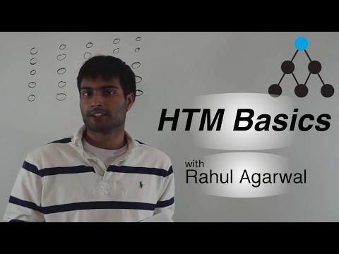 """HTM Basics (was """"CLA Basics"""")"""