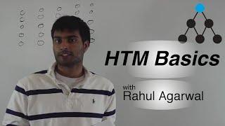 HTM Basics with Rahul