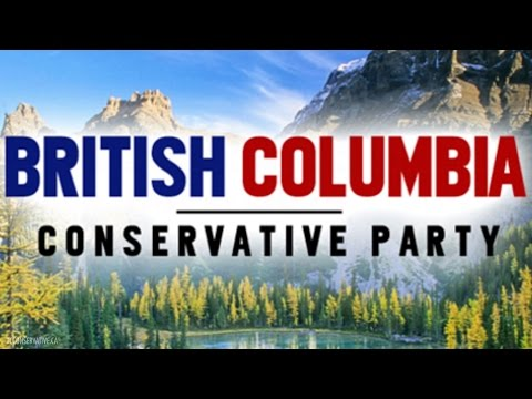 Two BC Conservative candidates have NDP ties