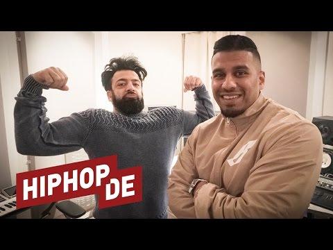 "Majoe: Kollegah, Farid Bang, Play69, Fler, Casper, Hater & ""Auge des Tigers"" (Interview) #waslos"