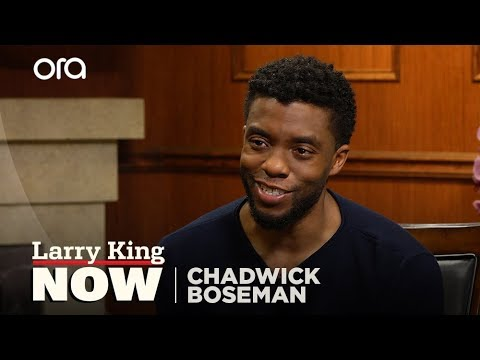 If You Only Knew: Chadwick Boseman