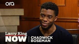 If You Only Knew: Chadwick Boseman