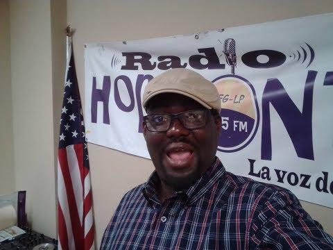 The Smash Hitz Show on Horizon Radio Downtown Goshen Indiana Promo