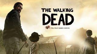 THE WALKING DEAD - O Início de Gameplay, em Português! (Telltale Game - Episódio 1: Um Novo Dia)