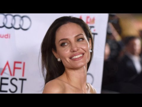 Angelina Jolie Putting Hollywood Commitments on Hold for Children During Divorce From Brad Pitt