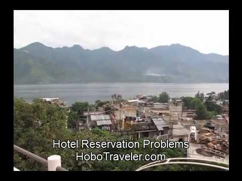 Hotel Reservation Travel Tip