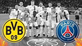 PSG-Boss feuert gegen BVB & Bayern..