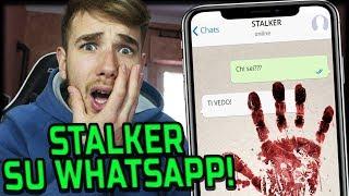 LO STALKER DI WHATSAPP!!