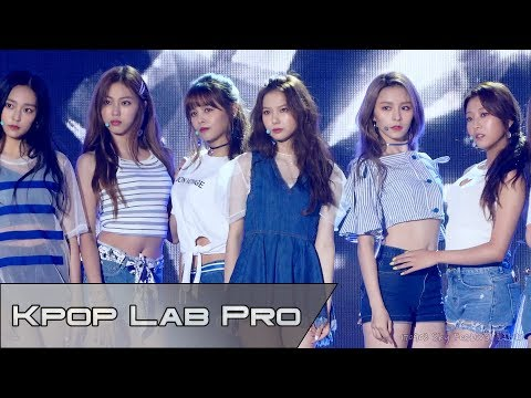[4K] CLC - Where Are You?