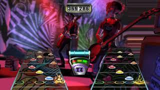 Guitar Hero II Retail Demo - Jessica