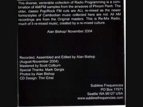 CD: Radio Phnom Penh - Track 8
