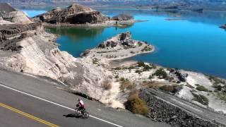 Cycling South America - Part 4 - Argentina