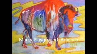 Watch Marcy Playground America video