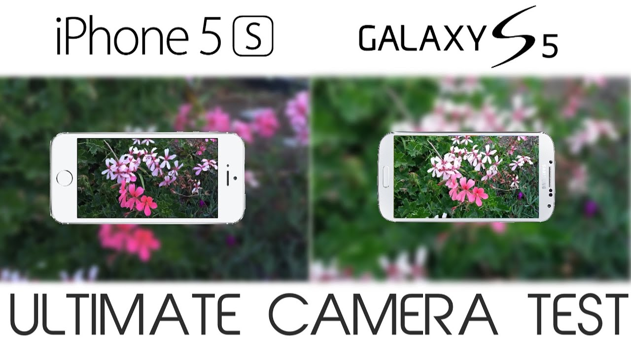 93+ Iphone 5 Vs 5c Camera - IPhone - 218.0KB