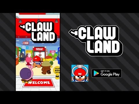 This will bring back your memories! - Crane Game Claw Land Gameplay