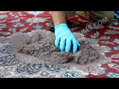 TMF Rug Cleaning