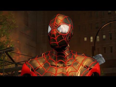Amazing Spider-Man 2 Walkthrough - Part 17 - The Goblin Taskforce!