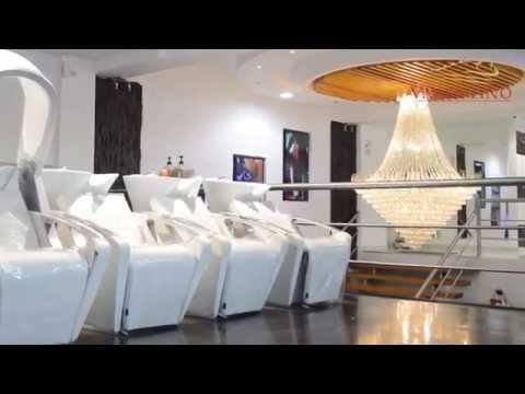 VALENTINO SPA - Amplias y cómodas instalaciones