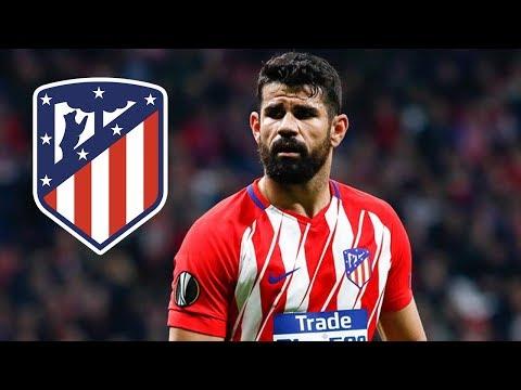 Diego Costa 2019 • Best Skills, Passes & Goals • [HD]