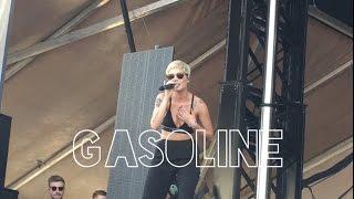Gasoline | Halsey (live at Austin City Limits)