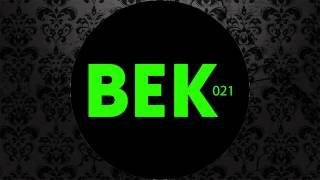 Mark Broom & Gary Beck - Red (Original Mix) [BEK AUDIO]