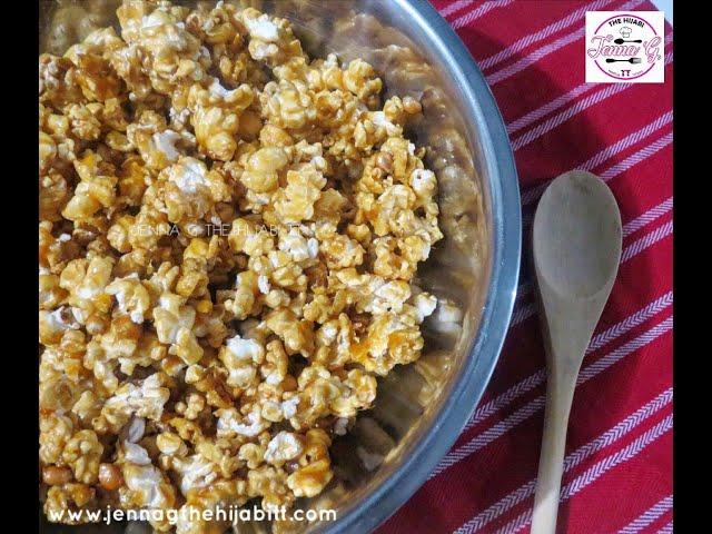 XTRA Special Meals - Caramel Popcorn